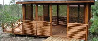 Беседка на даче: виды, идеи и инструкция по постройке