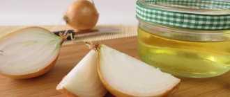Народные рецепты: лук лечит